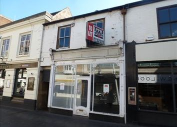 Thumbnail Retail premises to let in 74 Victoria Street West, Grimsby, North East Lincolnshire