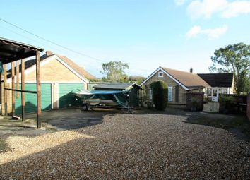 Thumbnail 3 bed detached bungalow for sale in Bishops Lane, Shirrell Heath, Southampton