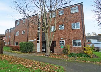 Thumbnail 2 bed flat for sale in Derwent Crescent, Arnold, Nottingham