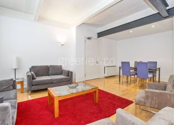 Thumbnail 2 bed property to rent in Dingley Road, London