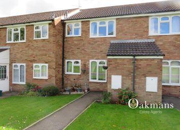 Thumbnail 1 bedroom terraced house for sale in Woodside Road, Birmingham, West Midlands.