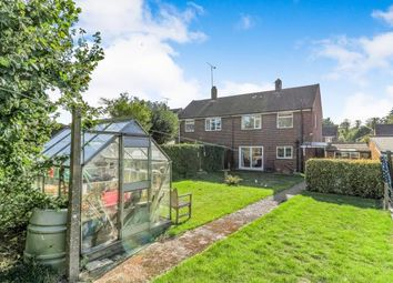 Thumbnail 3 bed semi-detached house for sale in Bookham, Surrey, Uk