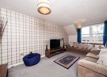 Thumbnail 2 bed flat for sale in Kings Court, South William Street, Perth