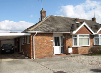 Thumbnail 2 bed bungalow to rent in Birchwood Road, Swindon
