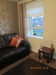 Thumbnail 1 bed flat to rent in Craigton Drive, Newton Mearns, Glasgow