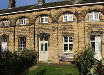 Thumbnail 2 bed terraced house for sale in The Avenue, Harewood, Leeds