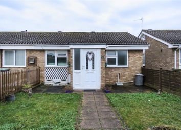 Thumbnail 1 bed semi-detached bungalow to rent in Sandy View, Biggleswade