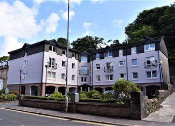Thumbnail 2 bed flat for sale in 17 Ashton Court, 54, Albert Road, Gourock, Renfrewshire