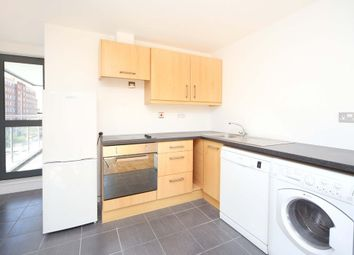 Thumbnail 2 bed flat to rent in Crowndale Road, London