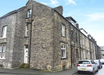Thumbnail 3 bed terraced house for sale in Malsis Crescent, Keighley