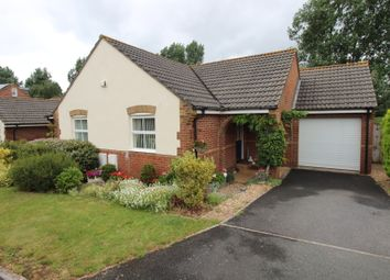 Thumbnail 3 bed detached bungalow for sale in Candish Drive, Elburton, Plymouth.