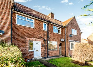 Thumbnail 3 bed terraced house for sale in Chapelfields, Cliffe, Selby