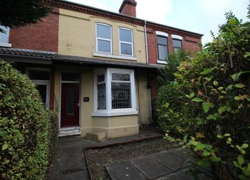 Thumbnail 2 bed terraced house to rent in Milton Walk, Doncaster