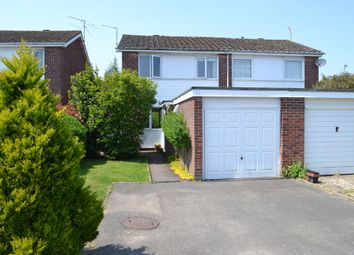 Thumbnail 3 bed semi-detached house for sale in Sutton Road, Speen, Newbury