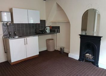 Thumbnail Studio to rent in 5, Trevelian Terrace, Bangor