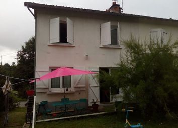 Thumbnail 3 bed property for sale in Chateauneuf-La-Foret, Limousin, 87130, France