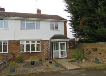 Thumbnail 3 bed semi-detached house for sale in Ambleside, Aylesbury