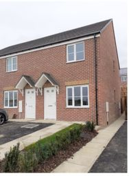 2 bed terraced house for sale in Lundhill Drive, Wombwell, Barnsley S73