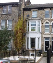 Thumbnail 1 bed flat to rent in Harrogate, Cheltenham Mount