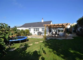 Thumbnail 4 bed detached house for sale in Bodrigan Road, Looe, Cornwall