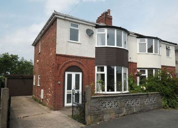 Thumbnail 3 bed semi-detached house for sale in 37 Ash Grove, Chorley