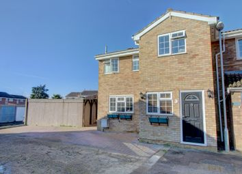 3 bed semi-detached house for sale in Heather Court, Springfield, Chelmsford CM1