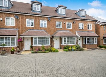 Thumbnail 3 bedroom terraced house for sale in Damson Way, Carshalton Beeches