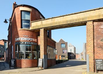 Brooklyn Works, Green Lane, Sheffield S3