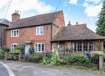 Thumbnail 3 bed semi-detached house for sale in The Common, Dunsfold, Godalming