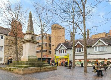 Thumbnail 1 bed flat for sale in New Inn Hall Street, Oxford