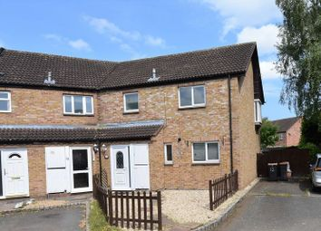 Thumbnail 4 bed terraced house for sale in 12 Oakfield Road, Shawbirch, Telford