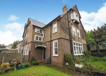 Thumbnail 3 bed flat for sale in Thorpe Bay, Southend-On-Sea, Essex