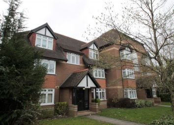 Thumbnail 1 bed flat to rent in Steetley Court, Devonshire Road, Sutton