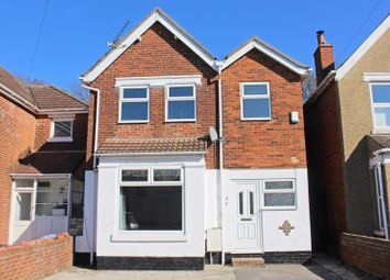 Thumbnail 5 bed detached house for sale in Hawkeswood Road, Southampton