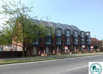 Thumbnail 4 bed terraced house for sale in Civic Way, Burgess Hill