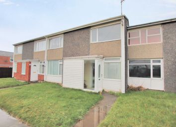 Thumbnail 3 bed town house for sale in Egton Close, Redcar