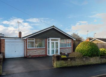 Thumbnail 3 bed bungalow for sale in Compton Road, Stafford
