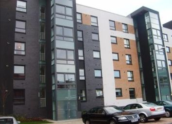Thumbnail 2 bedroom flat to rent in Firpark Court, Dennistoun, Glasgow