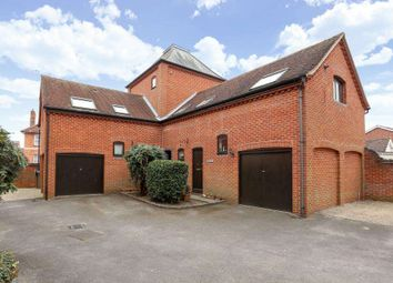 Thumbnail 2 bedroom semi-detached house for sale in Hunts Mill, Crispin Place, Wallingford