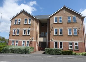 Thumbnail 2 bed flat for sale in Virgil Court, Grangetown, Cardiff