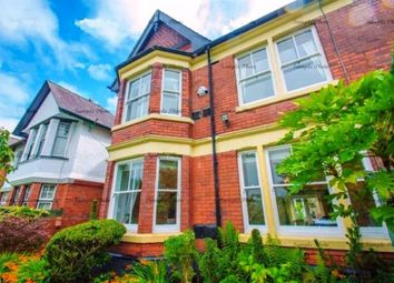 Thumbnail 4 bed semi-detached house for sale in Park View, Griffithstown, Pontypool