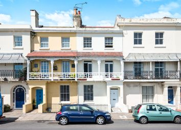 Thumbnail 4 bed town house for sale in Marina, St. Leonards-On-Sea