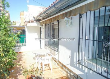 Thumbnail 3 bed chalet for sale in Centro, Benidorm, Spain