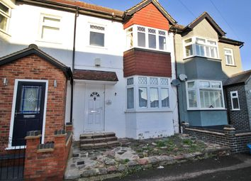 Thumbnail 3 bed property for sale in Essex Road, Borehamwood