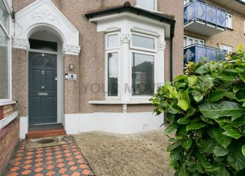 Thumbnail 2 bed terraced house for sale in Park Road, Leyton, London