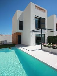 Thumbnail 2 bed villa for sale in Spain, Valencia, Alicante, Benijofar