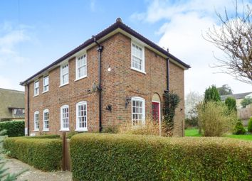 Thumbnail 2 bed semi-detached house for sale in Oudle Lane, Much Hadham
