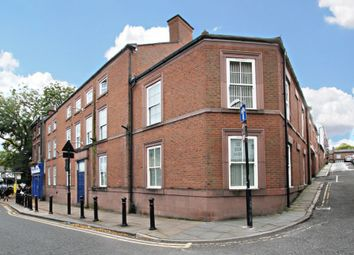 2 bed flat for sale in Woolton Street, Woolton Village, Liverpool L25