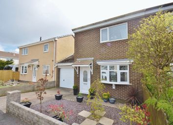 Thumbnail 2 bed semi-detached house for sale in Sandringham Avenue, Whitehaven