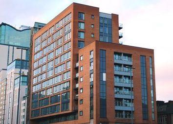 Thumbnail Studio to rent in Suffolk Street Queensway, Birmingham